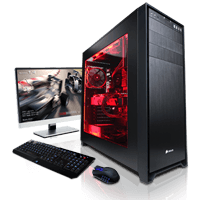 Infinity X77 GT Gaming  PC