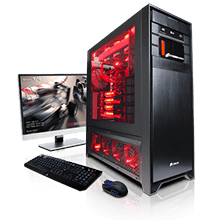 Fang III Cobra Gaming  PC