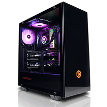 Cyberpunk Ryzen Gaming PC Gaming  PC