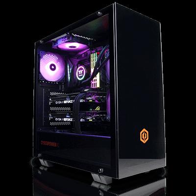 Windows 10 Pro 64bit NVIDIA GTX 1660 6GB 4K 500GB SSD M.2 970 EVO NVMe+2000 GB HDD Memory PC Gaming PC Intel Core i5-9600KF 6X 3.7 GHz 32 GB DDR4
