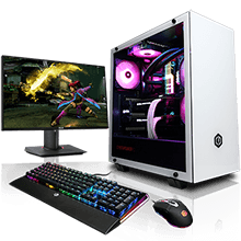 COD Infinity Gaming PC Gaming  PC