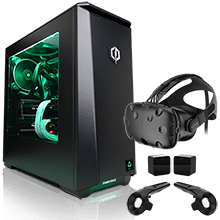 Panzer VR HTC Vive Edition Gaming PC Gaming  PC