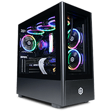 Infinity X107 Elite Gaming PC Gaming  PC