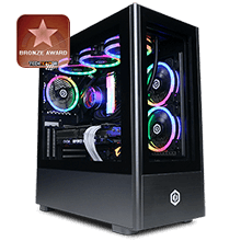 Infinity X119 GT Gaming PC Gaming  PC