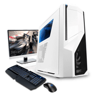 Cyberpower X99 Configurator Gaming  PC