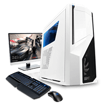 Cyberpower i7 Xtreme Ed. Gaming PC Configurator Gaming  PC