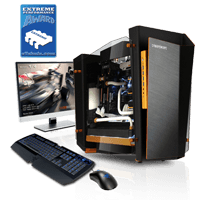 Infinity Xtreme Halo Gaming  PC