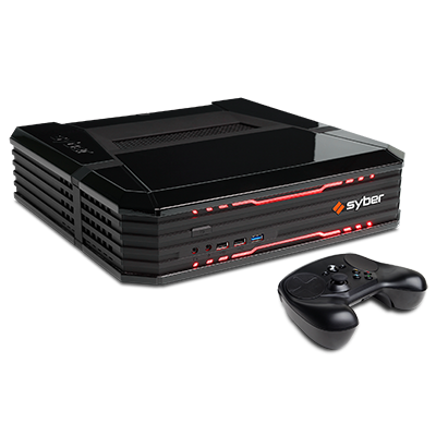 Steam Machine K Gaming  PC
