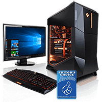 Syber IEM Pro Gaming  PC
