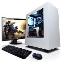 Cyberpower Z170 i7 Configurator Gaming  PC