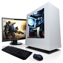 Ultra 7 PRO Gaming PC Gaming  PC