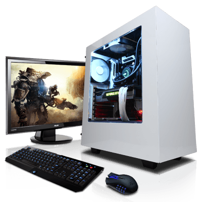 Infinity X55 Gaming  PC