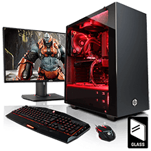 Hyper Liquid 500 Gaming  PC