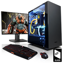 Fallout 4 Luxe Gaming PC Gaming  PC