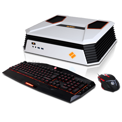 Syber C Pro 200 Gaming Console Gaming  PC