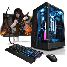 Extreme Gaming Pcs For Extreme Gamers Custom Built Cyberpower Uk