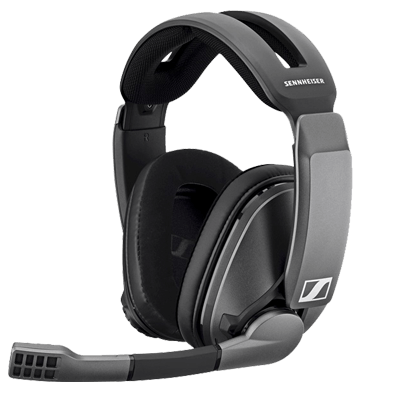 Sennheiser EPOS GSP 370 Wireless Gaming Headset