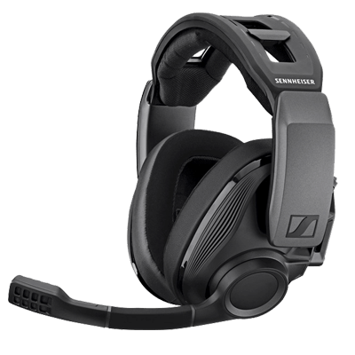 Sennheiser EPOS GSP 670 Wireless Gaming Headset