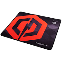 Free Cyberpower mouse pad when you purchase any desktop or laptop