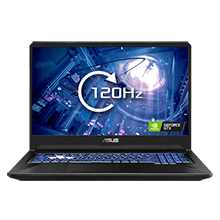 ASUS TUF Gaming FX705DT-H7116T Gaming  Notebook