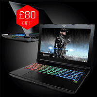 Fangbook 4 XTREME G-SYNC 1070 Gaming  Notebook