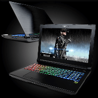 Fangbook 4 XTREME G-SYNC 200 Gaming  Notebook