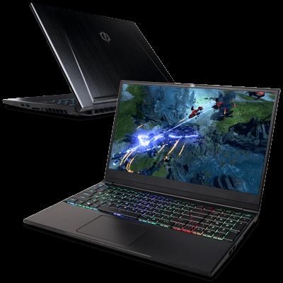 Tracer RTX-15 Slim NVME Gaming Laptop