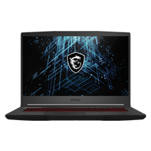 MSI GF65 THIN 10UE-014UK Gaming  Notebook