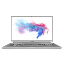 MSI CREATOR 17 A10SE-674UK Gaming  Notebook