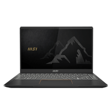 MSI SUMMIT E14 A11SCST-081UK Gaming  Notebook
