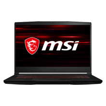 MSI GF63 Thin 10SCSR-1055UK Gaming  Notebook
