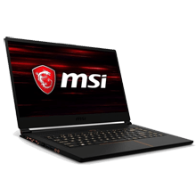 MSI GS65 Stealth 8RF Gaming  Notebook
