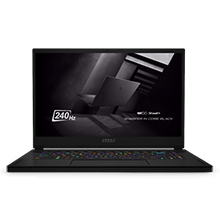 MSI GS66 Stealth 10SE-040UK Gaming  Notebook