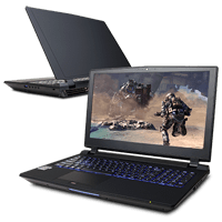 Xplorer Xtreme X5 G-Sync Gaming  Notebook