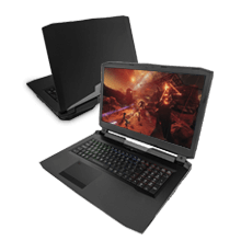 Fusion Ultra 17 100 Gaming  Notebook