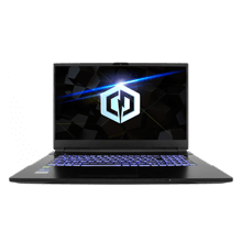 Turing 17 Gaming  Notebook