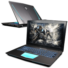 Vector II-Z 15 VR 300 Gaming Laptop Gaming  Notebook