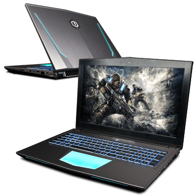Vector II-Z VR Gaming Laptop Gaming  Notebook