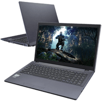 Xplorer X6-1600 Gaming  Notebook