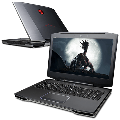 Vector II 15 VR 300 Gaming  Notebook