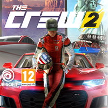 Free The Crew 2 game coupon when you purchase any systems with GTX 1080 or GTX 1080Ti
