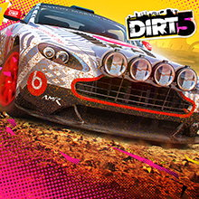 Get a copy of AMD Ryzen & Radeon Dirt 5 Game Bundle when you buy a system with qualified Ryzen CPU and Radeon graphic card