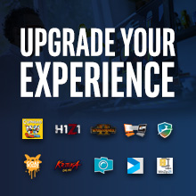 Free Intel Q1'18 Performance Games and Software Bundle when you purchase any Desktop with Intel i9 or i7 processor