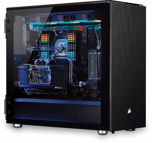BUILD YOUR HYDRO X SERIES