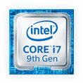 intel 9th gen i7