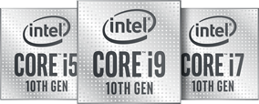 intel core Gen 10th