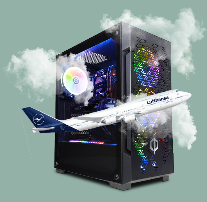 FLIGHT PC SIMULATOR