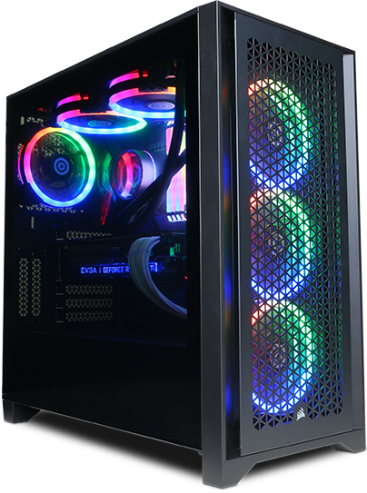 Gaming Pcs On Finance Spread The Cost Cyberpower Uk