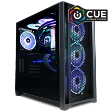 ICUE Infinity Pro Gaming PC Gaming  PC